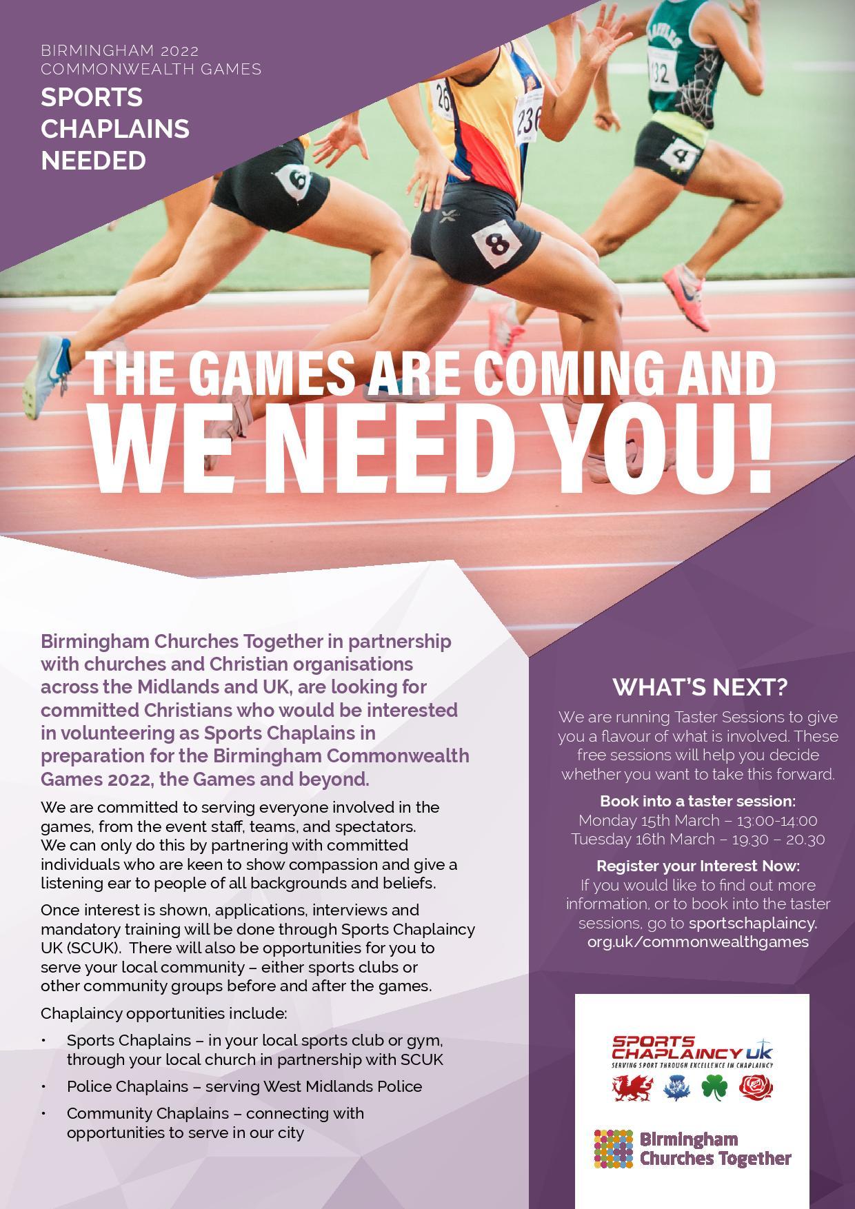 Sports-Chaplaincy-around-CWG-Birmingham-2022